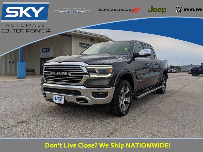 2021 RAM Ram Pickup 1500 for sale in Center Point, IA