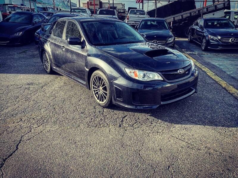 2012 Subaru Impreza for sale at First Union Auto in Seattle WA