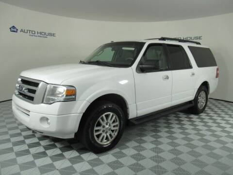2014 Ford Expedition EL for sale at AUTO HOUSE TEMPE in Tempe AZ