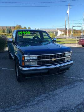 1993 Chevrolet C/K 1500 Series for sale at Cool Breeze Auto in Breinigsville PA