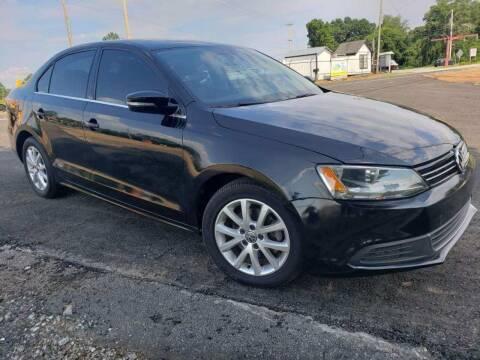 2013 Volkswagen Jetta for sale at GEORGIA AUTO DEALER, LLC in Buford GA