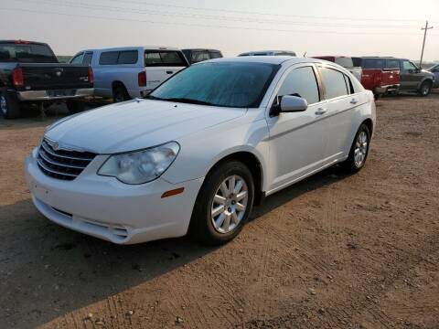 2007 Chrysler Sebring for sale at HORSEPOWER AUTO BROKERS in Fort Collins CO