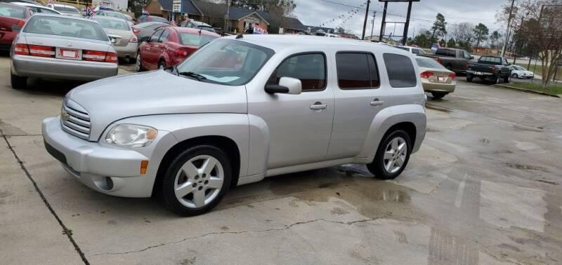 2011 Chevrolet HHR for sale at Select Auto Sales in Hephzibah GA