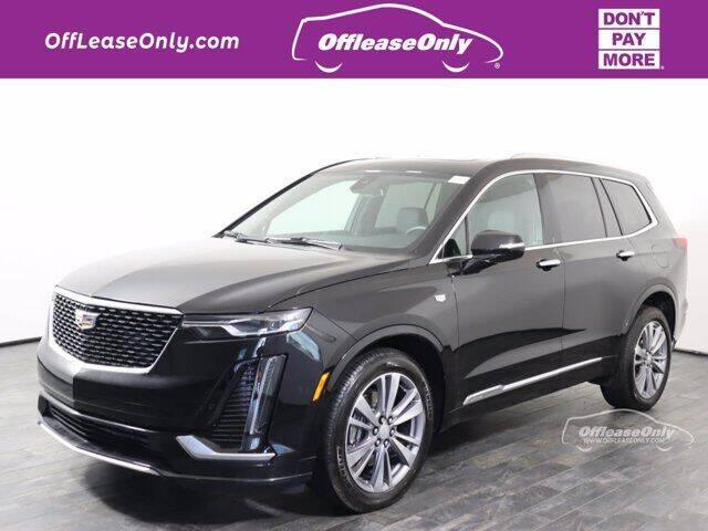 2020 Cadillac XT6 for sale in Orlando, FL