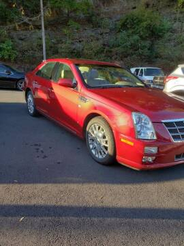 2009 Cadillac STS for sale at Diehl's Auto Sales in Pottsville PA