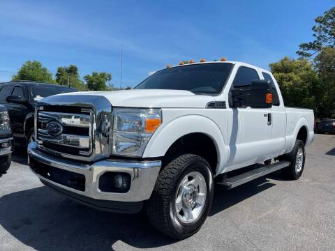 2016 Ford F-350 Super Duty for sale at Upfront Automotive Group in Debary FL