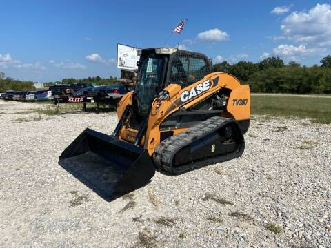 2011 Case IH  TV380 Skid Steer for sale at Ken's Auto Sales & Repairs in New Bloomfield MO