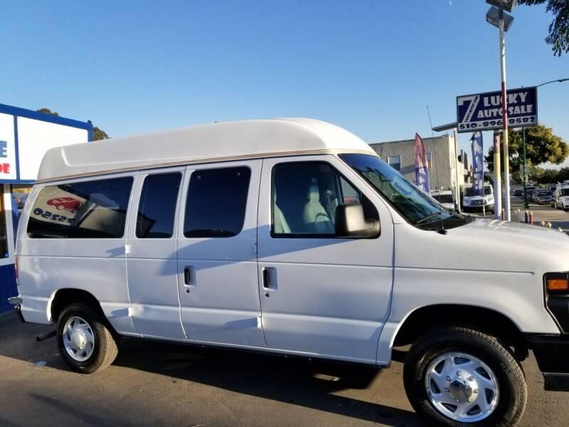 2011 Ford E-Series Cargo E-150 3dr Cargo Van - Hayward CA