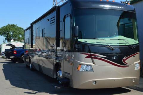 2011 Freightliner XCS Chassis for sale at Performance Motor Cars in Washington Court House OH