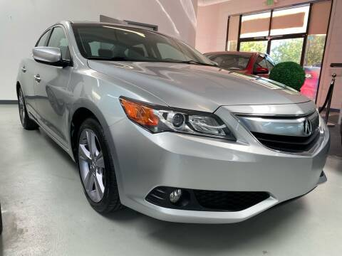 2013 Acura ILX for sale at Mag Motor Company in Walnut Creek CA