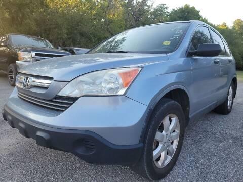 2008 Honda CR-V for sale at Empire Auto Remarketing in Shawnee OK
