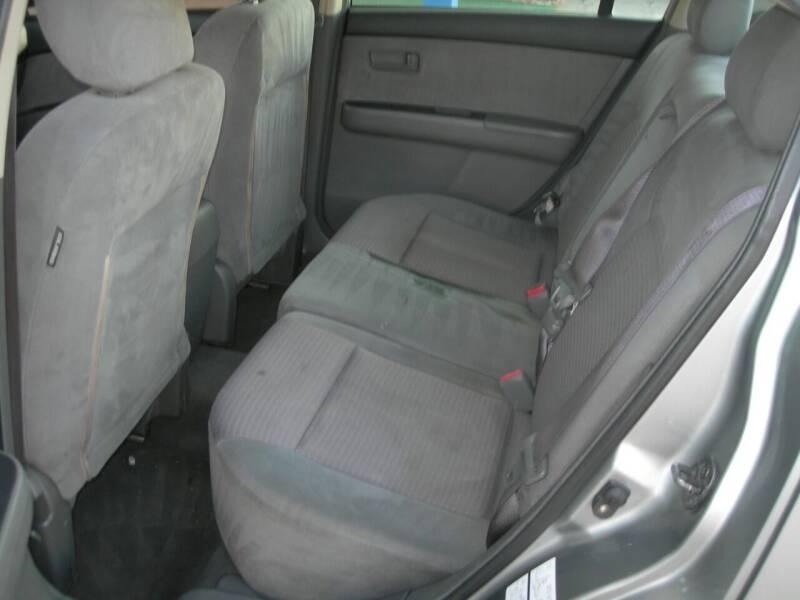 2008 Nissan Sentra 2.0 4dr Sedan - Colorado Springs CO