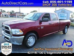 2012 RAM Ram Pickup 2500 for sale at Auto Direct Trucks.com in Edgewater Park NJ