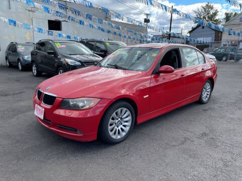 2006 BMW 3 Series for sale at Riverside Wholesalers 2 in Paterson NJ
