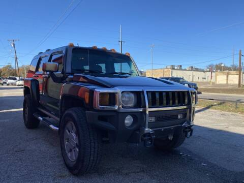 2007 HUMMER H3 for sale at Pary's Auto Sales in Garland TX