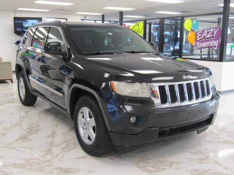 2011 Jeep Grand Cherokee for sale at Dealer One Auto Credit in Oklahoma City OK