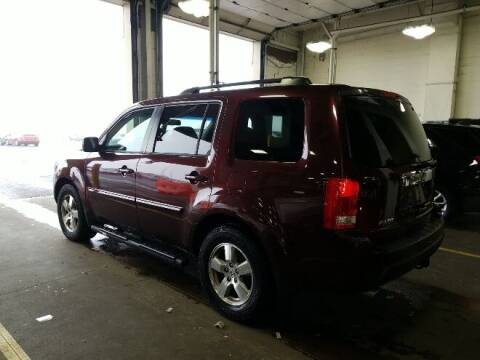 2011 Honda Pilot for sale at Imotobank in Walpole MA