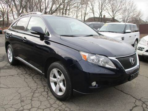 2010 Lexus RX 350 for sale at Car Depot Auto Sales in Binghamton NY