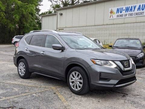 2017 Nissan Rogue for sale at Nu-Way Auto Ocean Springs in Ocean Springs MS