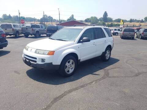 2004 Saturn Vue for sale at Boise Motor Sports in Boise ID