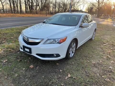 2015 Acura ILX for sale at Kapos Auto, Inc. in Ridgewood, Queens NY
