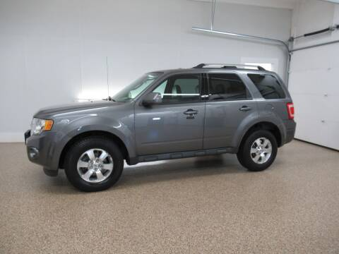 2012 Ford Escape for sale at HTS Auto Sales in Hudsonville MI