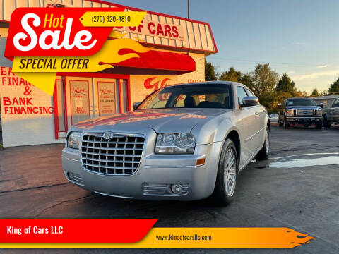 2010 Chrysler 300 for sale at King of Cars LLC in Bowling Green KY