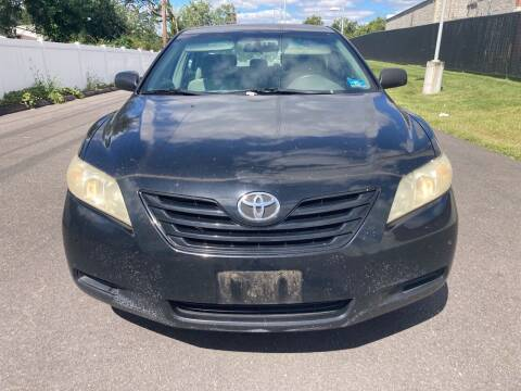 2007 Toyota Camry for sale at Michaels Used Cars Inc. in East Lansdowne PA