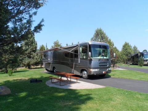 2004 Gulf Stream Motor Home for sale at Haggle Me Classics in Hobart IN