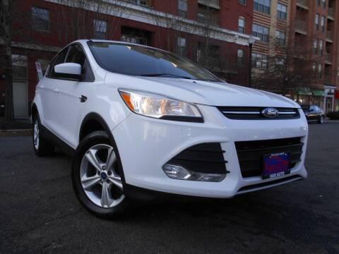 2013 Ford Escape for sale at H & R Auto in Arlington VA