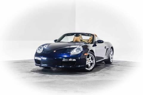 2006 Porsche Boxster for sale at CarXoom in Marietta GA