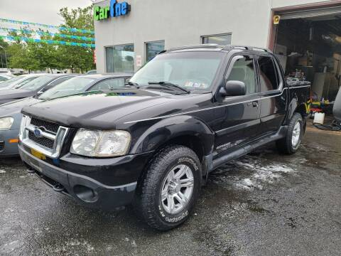2002 Ford Explorer Sport Trac for sale at Car One in Essex MD