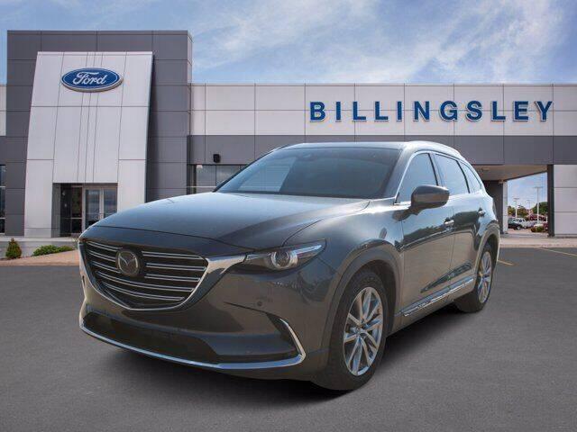 2018 Mazda CX-9 for sale in Lawton, OK