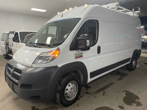 2016 RAM ProMaster Cargo for sale at Ricky Auto Sales in Houston TX