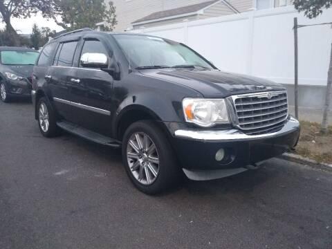 2008 Chrysler Aspen for sale at Blackbull Auto Sales in Ozone Park NY