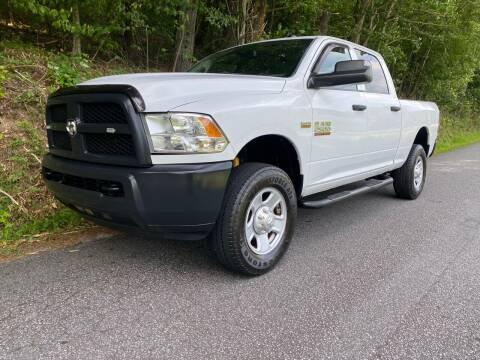 2014 RAM Ram Pickup 2500 for sale at Lenoir Auto in Lenoir NC