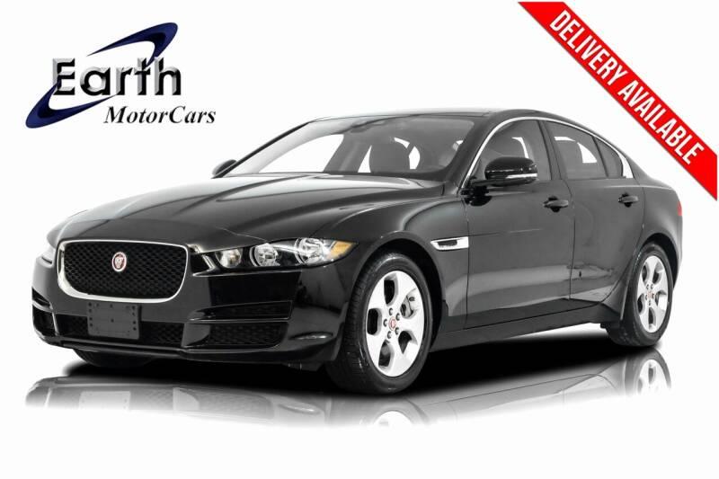 2018 Jaguar XE for sale in Carrollton, TX