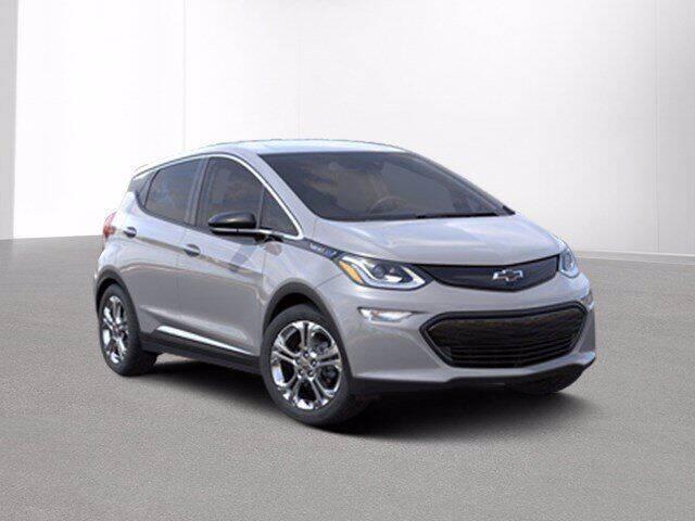 2021 Chevrolet Bolt EV for sale in Livonia, MI
