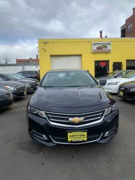 2014 Chevrolet Impala for sale at Hartford Auto Center in Hartford CT
