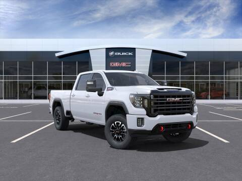 2021 GMC Sierra 2500HD for sale at COYLE GM - COYLE NISSAN - New Inventory in Clarksville IN