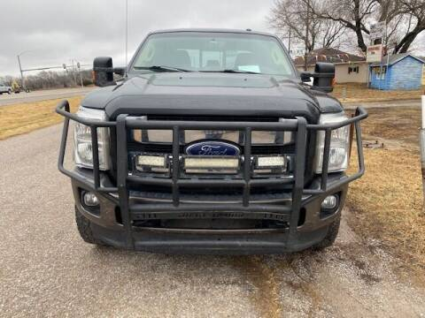 2016 Ford F-350 Super Duty for sale at Car Solutions llc in Augusta KS