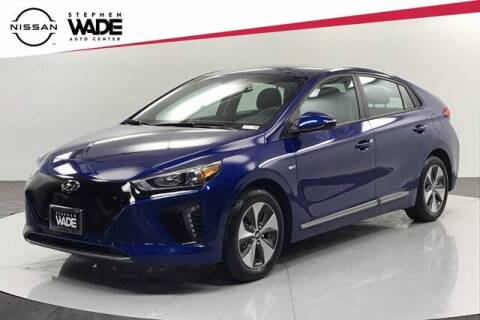 2019 Hyundai Ioniq Electric for sale at Stephen Wade Pre-Owned Supercenter in Saint George UT