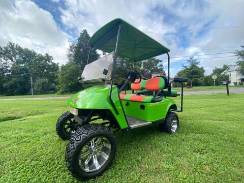 EZ-GO  Golf cart  for sale at Priority One Auto Sales in Stokesdale NC