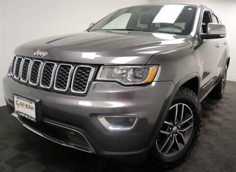 2018 Jeep Grand Cherokee for sale at CarNova in Stafford VA