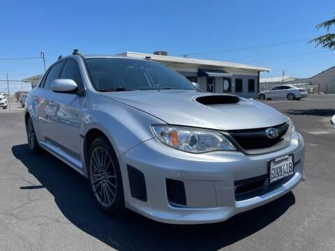 2012 Subaru Impreza for sale at Approved Autos in Sacramento CA