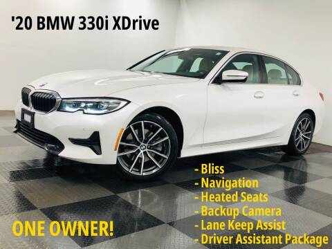 2020 BMW 3 Series for sale at CarCo Direct in Cleveland OH