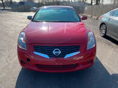 2009 Nissan Altima for sale at Pay Less Auto Sales Group inc in Hammond IN