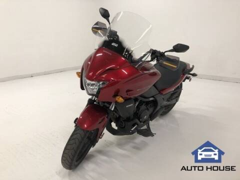 2017 Honda CTX700 for sale at Auto House Phoenix in Peoria AZ