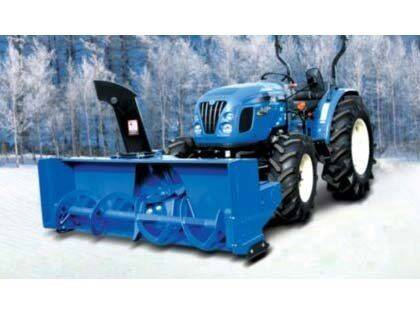 2021 LS MT225HE WITH SNOW BLOWER for sale at Hobby Tractors - New Tractors in Pleasant Grove UT