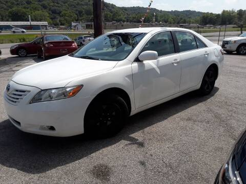 2008 Toyota Camry for sale at BBC Motors INC in Fenton MO